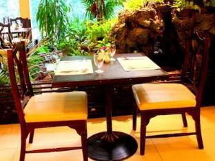 Grande Ville Hotel Μπανγκόκ - Εσωτερικός χώρος ξενοδοχείου