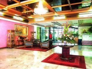 Grande Ville Hotel Bangkok - notranjost hotela
