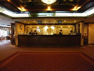 Grande Ville Hotel Bankokas - Priimamasis