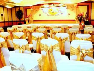 Grande Ville Hotel Bangkok - Festsaal