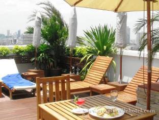 Grande Ville Hotel Bangkok - Okolí