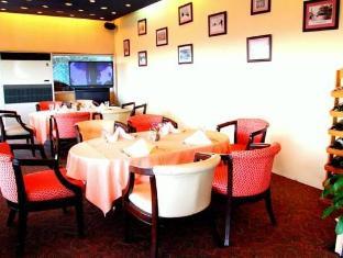 Grande Ville Hotel Bangkok - Pub/salon