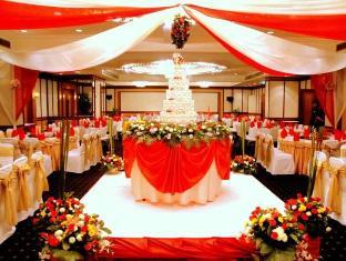 Grande Ville Hotel Bangkok - Salle de bal