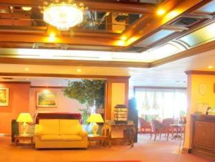 曼谷格兰维尔酒店 曼谷 - 大厅