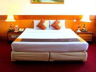 Grande Ville Hotel Bangkok - Guest Room