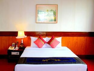 Grande Ville Hotel Бангкок - Вітальня
