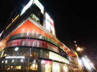 Chengdu Lin Yu Art Apartment