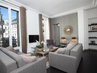 The Residence - Luxury 3 Bedrooms flat Le Louvre