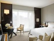 Grand szoba kétszemélyes ággyal