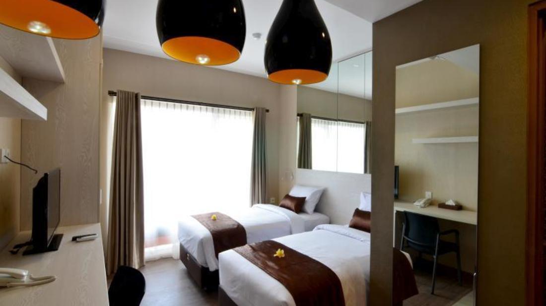スチューデント パーク ホテル アパートメント(Student Park Hotel Apartment)