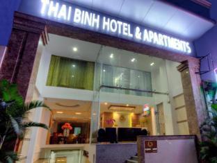 Thai Binh Hotel - Hong Vina