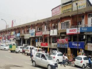 Hotel Ranbir Yatri Bhawan