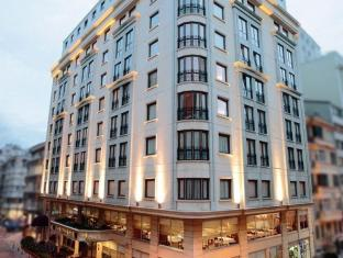 Hotel Grand Oztanik