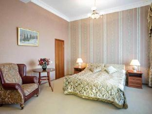 Peking Hotel Moscow - Studio Double