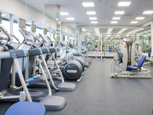 Best Western Vega Plus Hotel & Convention Center Moscow - Fitness Room