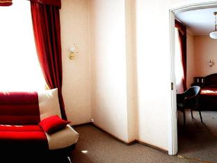 Hotel Empire Moscow - Guest Room