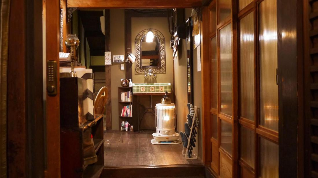 [Kyoto Guest house]Taikoya-Bettei Guest House