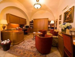 Santini Residence Praha - Sviitti