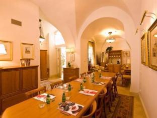 Santini Residence Praha - Ravintola