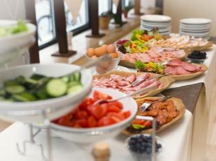 Regency Suites Hotel Budapest Budapest - Buffet
