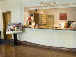 Berolina Airport Hotel Berlin - Lobby