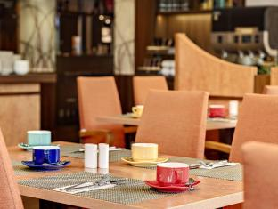 Park Inn by Radisson Berlin City West Berlin - Breakfast