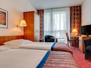 Park Inn by Radisson Berlin City West Berlin - Guest Room