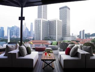 Naumi Hotel Singapore - Cloud 9 Rooftop Pool & Lounge