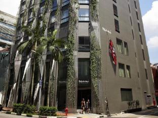 Naumi Hotel Singapore - Naumi Hotel day