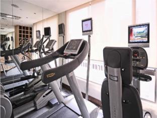 Naumi Hotel Singapore - Cardio Equiptments room