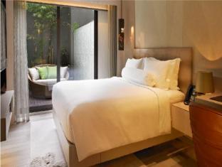 Naumi Hotel Singapore - Patio room