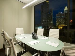 Naumi Hotel Singapore - 8M Meeting room