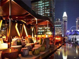 Naumi Hotel Singapore - Cloud 9 Infinity Pool