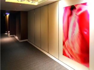 Naumi Hotel Singapore - Interior