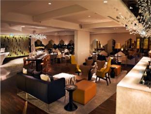Naumi Hotel Singapore - Table by Rang Mahal