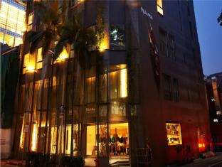 Naumi Hotel Singapore - Exterior