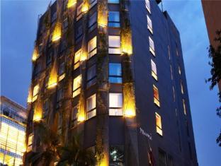 Naumi Hotel Singapore - Naumi Hotel
