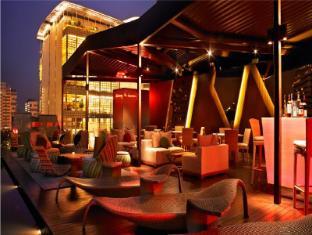 Naumi Hotel Singapore - Infinity Pool