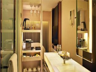 Naumi Hotel Singapore - Habitat room