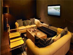 Naumi Hotel Singapore - Varta 2 Meeting room