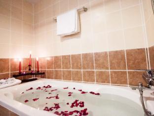 Silver Resortel Пхукет - Ванная комната