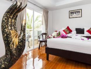 Silver Resortel Phuket - Interno dell'Hotel