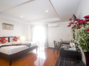 Silver Resortel Phuket - Guest Room