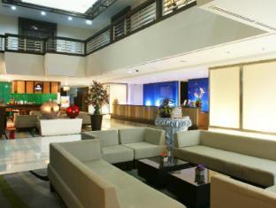 Pattaya Discovery Beach Hotel Pattaya - Lobby