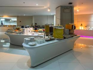 Pattaya Discovery Beach Hotel Pattaya - Restaurant