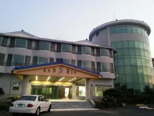 Hanshin resort
