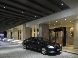 โรงแรมพริ๊นซ์ มาร์โค โปโล