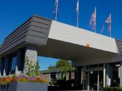 Hotel Ashburton | New Zealand Budget Hotels