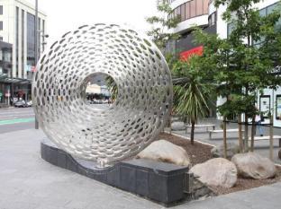 Quest Newmarket Auckland - Creative townscape