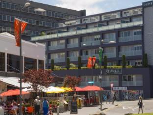 Quest Newmarket Auckland - Exterior
